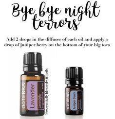 Image result for doterra night terrors