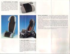Volvo 480/460/440 accessori 9/12