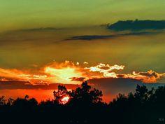 Восход и закат. ПЕТР ЗАРОВНЕВ