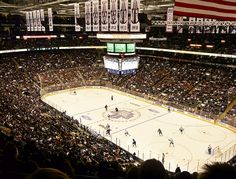 AIR CANADA CENTER to see the Maple Leafs play, part of our honeymoon package