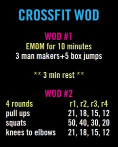 crossfit workout (WOD). chalk up, wear gloves or rip your hands.