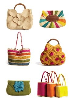 I like the one with the big brown oval especially. Oooh, and it comes in navy and green. Soooooooo cute.