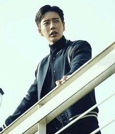 "park hae jin 박해진 朴海鎮 ""man to man"" behind the scene"
