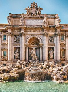 FYI, Now Could Be The Best Time To Fly To Rome All Year+#refinery29