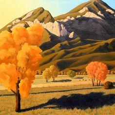 artworks by Doug West images for titles Landscape Art, Landscape Paintings, Landscapes, Abstract Paintings, Klimt, Southwestern Art, Mexico Art, Black And White Painting, Art For Art Sake