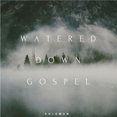 Watered Down Gospel by Solomon on SoundCloud