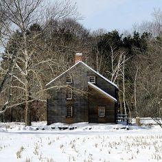#winter20142015 #concordma #colonial #architecture #snow #fbf #nikond7100 #igboston #ignewengland #igmass