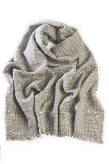 100% baby alpaca 196m x 45cmBaby Alpaca scarf, designed in Australia, handmade in Peru
