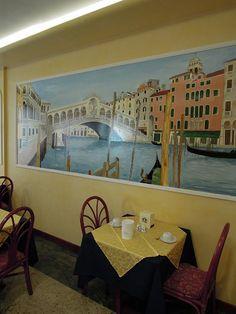 Venezia a casa nostra