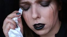 halloween tutorial cz - YouTube