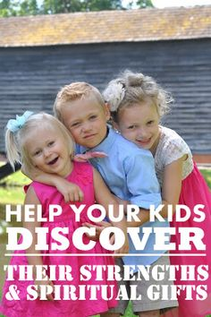 great list of test sites for adults or kids ministry - good information--Learn how to better equip your kids for life decisions after high school. Help guide them towards a career that fits their spiritual gifts. Spiritual Gifts Assessment, Spiritual Gifts Test, Test For Kids, Lessons For Kids, Bible Lessons, Help Kids, Cool Gifts For Kids, Sick Kids, Gifted Kids