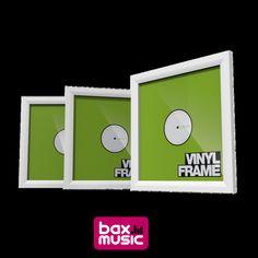 Er zijn velen onder ons die vinyl-platen nog als een ware kunstvorm zien. Een trotse platenverzamelaar wilt natuurlijk niets liever dan zijn verzameling aan de muur ophangen! Met de Glorious Vinyl Frame Set is dit mogelijk.
