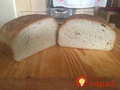 Zemiakový chlebík pre lenivých - starodávne cesto bez roboty: Kto nevyskúša, môže ľutovať, vydrží týždeň!