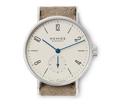 NOMOS Glashütte watches