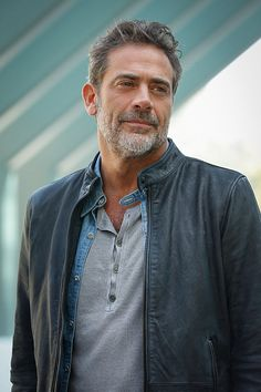 What does Jeffrey Dean Morgan's new character bring to the table?