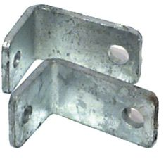 "ANGLE ""L"" BRACKET - GALVANIZED, Manufacturer: C.E. SMITH, Manufacturer Part Number: 10211G-AD, Stock Photo - Actual parts may vary.  //Price: $ & FREE Shipping //     #carscampus #sale #shop #cars #car #campus"