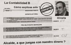 WEBSEGUR.com: NUEVOS PASQUINES ACUSAN AL ALCALDE DE CORRUPTO