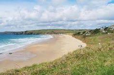 pentewan sands,Cornwall