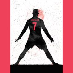 Cristiano Ronaldo Real Madrid Football | Soccer Poster Print | Illustrated Print | Football, Sport, Wall Art, Mancave, Gifts, Home Decor – High Quality Print (300 gsm) – Gloss finish – Worldwide Delivery – UK delivery by 1st Class Royal Mail – Delivery estimate of 3-5 working days,