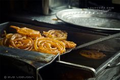 #Jalebi in #Delhi #Street #Food #India #ekPlate #ekplatejalebi