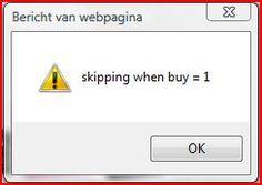 Funny windows message