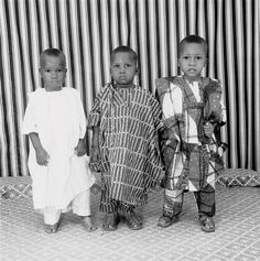 Malick Sidibé, Mali
