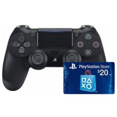 The DualShock 4 Wireless Controller for PlayStation4 defines the next generation of play, combining revolutionary new features with intuitive, precision controls. Improved analog sticks and trigger buttons allow for unparalleled accuracy with every move while innovative new technologies such as the multi-touch,
