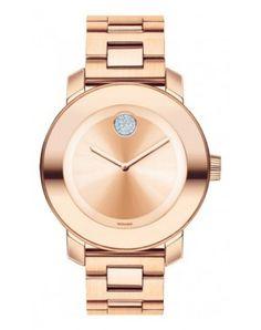 Movado Bold Crystal - Movado Bold - Watches - Brands