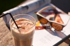 Frappuccino zelf maken, super gemakkelijk!
