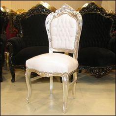 1000 images about deco sillas on pinterest louis xv - Muebles estilo luis xv ...