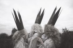 """WITCHES SABBATH 