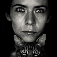 Portrait Photography by Gosia Janik
