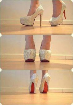 #shoes #heels #zapatos #tacones