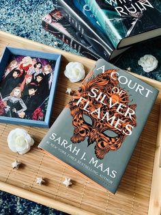 #sarahjmaas #acotar #booklovers #bookrecommendation #bookworm #reading #read #bookstagram #bookstoread Reading Tree, Sarah J, New York Times, Silver, Money