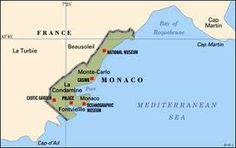 Monaco:  30,508:  Capital - Monaco:  Life Expectancy: 89.57 - 251st largest country in the world