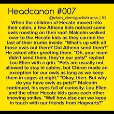 Meanwhile in the hufflepuff common room... | Percy Jackson and Harry ...