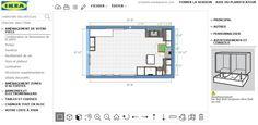 Comment utiliser l'outil le planificateur IKEA