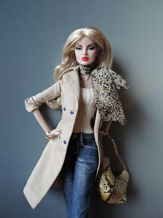 Cold-Shoulder Eugenia Perrin Frost   Beautiful Dolls   Flickr
