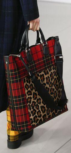 Fall 2018 RTW Michael Kors Collection Handbags Michael Kors 7192b5793d2