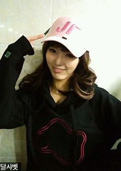 Yoon Do Hyun Style JT Just in Time Korean Fashion Baseball Cap Dal Shabet