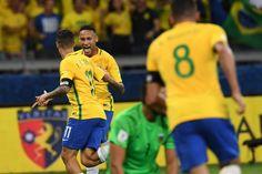 @CBF Philippe #Coutinho e #Neymar #9ine