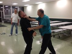 Shihan Mike teaching the Farmingdale Adult Education class our Ketsugo Fighting Arts self defense techniques!  #adulted #farmingdale #ketsugo #martialarts #karate #judo #jiujitsu #aikido #selfdefense #mma #campbells #kickboxing #mma #campbells #kickboxing #copiague