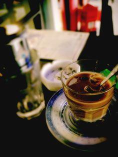 Ijs Koffie Soesoe