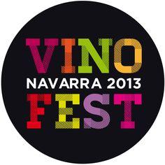 Súmate a la fiesta de los vinos D. O. Navarra: catas amateurs, muestra degustación, visitas guiadas #pamplona #enoturismo #turismo www.vinofestnavarra.com/inicio