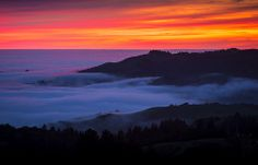 s t r a t a | russian ridge, california