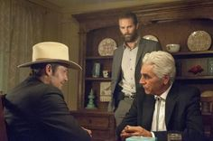 How bourbon explains everything there is to know about 'Justified'