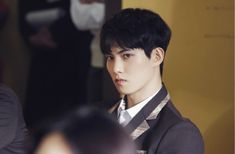 "CNBLUE's Lee Jong Hyun Nails the Vampire Look in ""Orange Marmalade"" Stills"