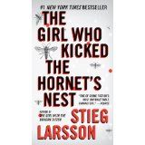 The Girl Who Kicked the Hornet's Nest: Book 3 of the Millennium Trilogy (Vintage Crime/Black Lizard) (Kindle Edition)By Stieg Larsson