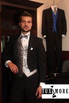 Recuerda que Tux & More tiene paquetes especiales: Al contratar 8 trajes 5% de descuento + 1 de cortesía y al contratar 3 a 7 trajes 5% de descuento, Te Esperamos!!! en Portal de Bodas Guatemala