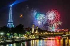 ANO NOVO 2014 PARIS